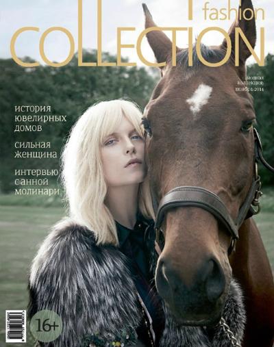 Fashion Collection, ноябрь 2014
