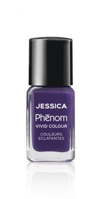 Быстросохнущее покрытие Phenom 012 Grape Gatsby