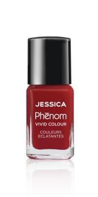 Быстросохнущее покрытие 021 Jessica Red