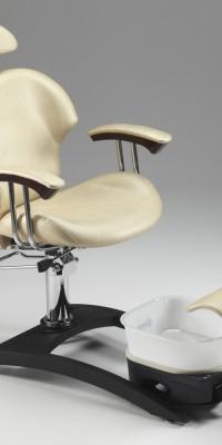 Педикюрное кресло Indulgence