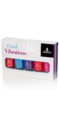 Набор лаков Cool Vibrations