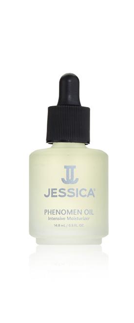 Интенсивное увлажняющее средство с миндальным маслом Phenomen Oil