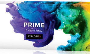 Новая коллекция Prime Collection